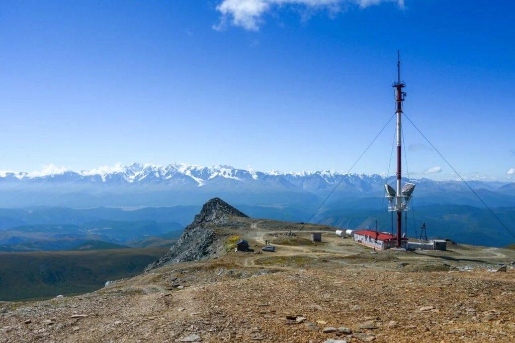 Алтайский ретранслятор